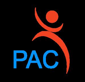 PAC logo Bullet