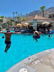 Resort activities (3)