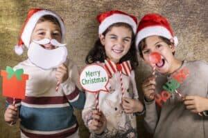 Holiday Christmas New Years