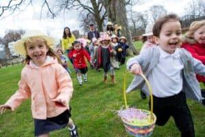 Easter Fun Easter Egg Hunt