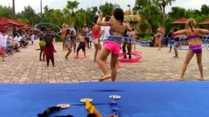 Resort Fun Paradise Activities Company (33)