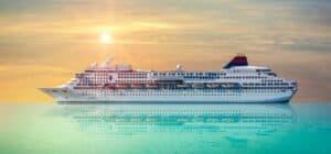 Cruise Ship 01