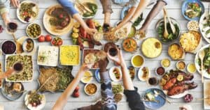 Food And Beverage Events