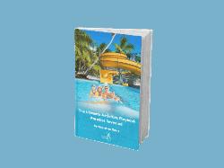 Playbook Hardcover Mockup Small