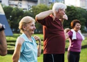 Senior Activity Living