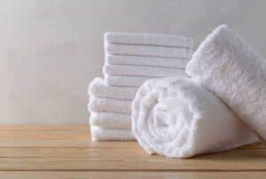 Towel Distribution