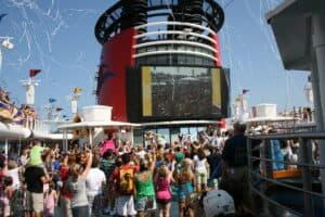 Creative Cruise Party
