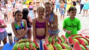 Fun Filled Watermelons Activity