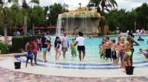 Pool Operations