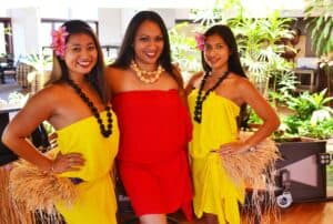 Special Event Parties For Resorts