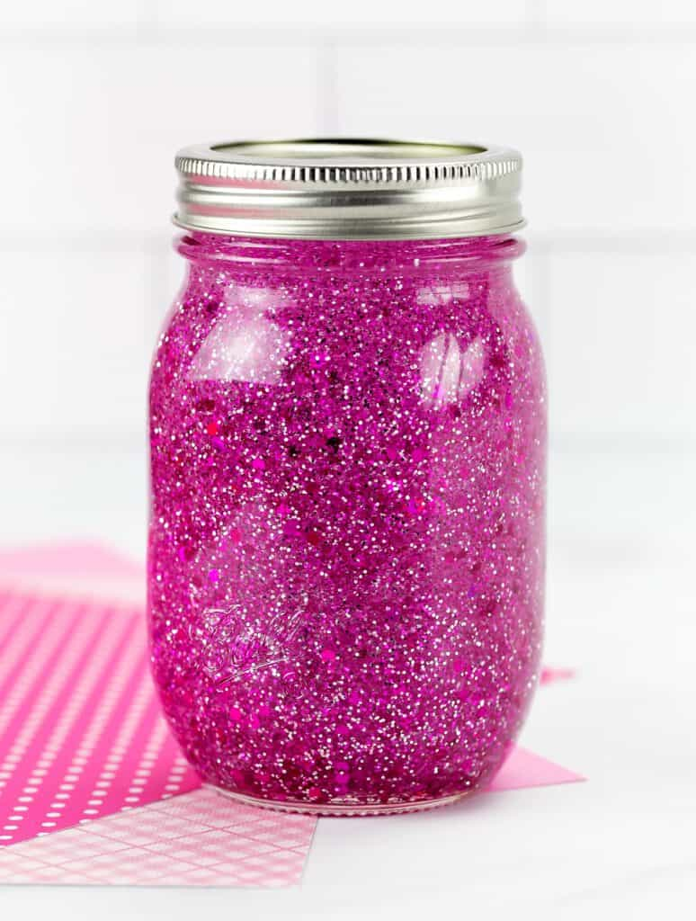 Paradise Activity Company Galaxy Jar