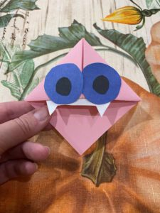 Monster Book Marks from Cedar Break UT example 2